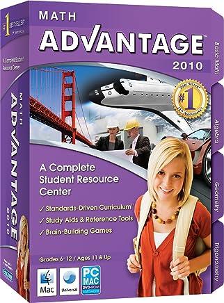 $24 » Math Advantage 2010