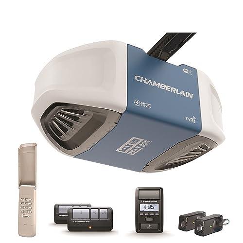 Chamberlain Garage Door Opener Battery Amazon Com
