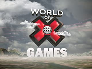World of X Games, Vol. 1