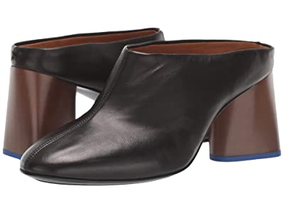 rag & bone Fei Mule (Black) Women