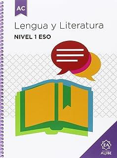 Lengua y Literatura Nivel 1 ESO - 9788497008303 (ADAPTACIONES CURRICULARES PARA ESO)