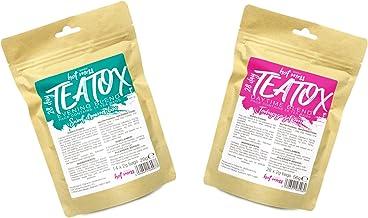 28 Day Skinny Teatox Estimated Price : £ 25,00