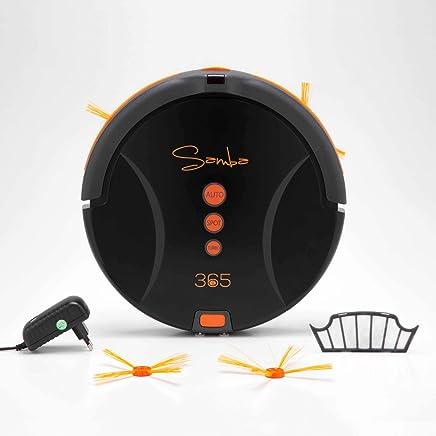 Amazon.es: robot aspirador samba