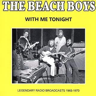 With Me Tonight: Radio Broadcast 1968-1970