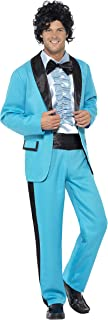Smiffy's Men's 80's Prom King Costume