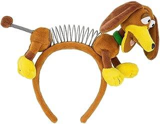 Disney Parks Toy Story Land Slinky Dog Headband