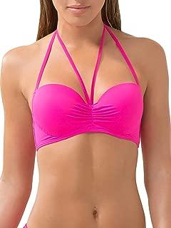Best fuschia bikini top Reviews