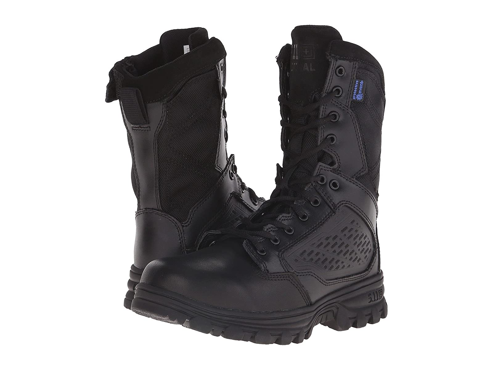 """5.11 Tactical Evo 8"""" Waterproof w/ Side ZipSelling fashionable and eye-catching shoes"""