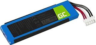 Green Cell ® GSP872693 01 GSP87269301 batteri för bluetooth trådlös högtalare JBL Flip 4 Flip IV Flip 4 Special Edition (L...