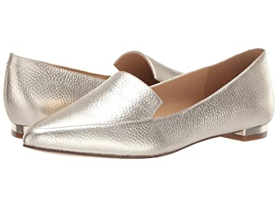 Nine West Abay Flat (Gold) Women