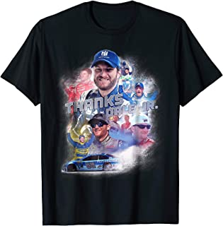 Dale Earnhardt Jr. Thank You Dale Earnhardt T-Shirt