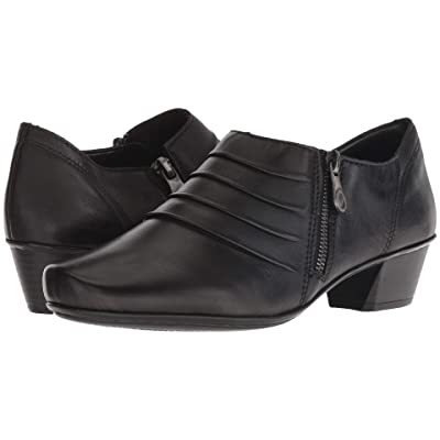 Rieker 53871 Samantha 71 (Black) Women