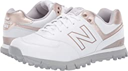 07397bd026 New Balance Golf Shoes Latest Styles + FREE SHIPPING | Zappos.com