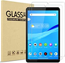 [2 Pack] ProCase Screen Protector for Lenovo Tab M8 HD/Smart Tab M8 / Tab M8 FHD 2019, Tempered Glass Screen Film Guard fo...