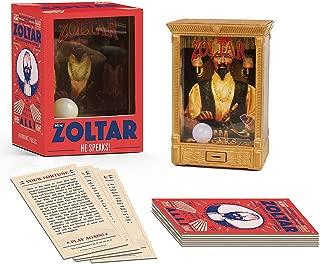 zoltar fortune teller cards