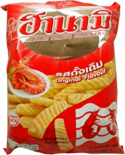 Best prawn crackers hanami Reviews