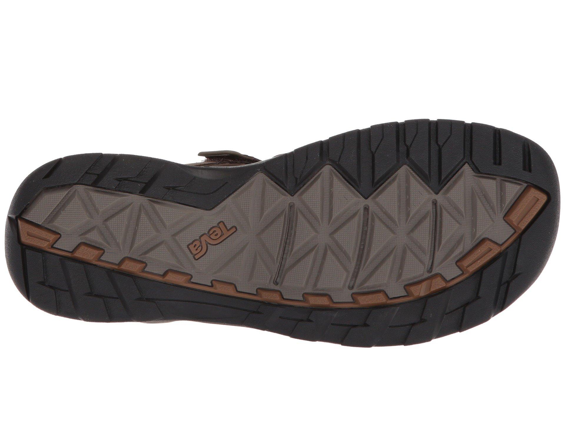 Teva Omnium 2 Leather At Zappos Com