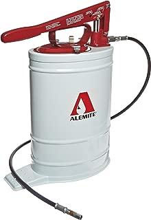 Multi-Pressure Bucket Pump