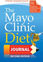 The Mayo Clinic Diet Journal, 2nd Edition