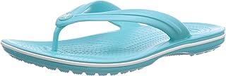Crocs Crocband Mens Flip Flop, Blue, 45/46 EU