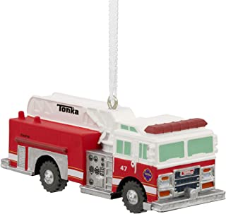 Best fire engine christmas decorations Reviews