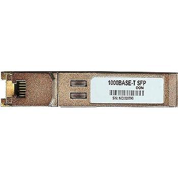 Cisco Compatible DS-SFP-GE-T 1000BASE-T SFP Transceiver