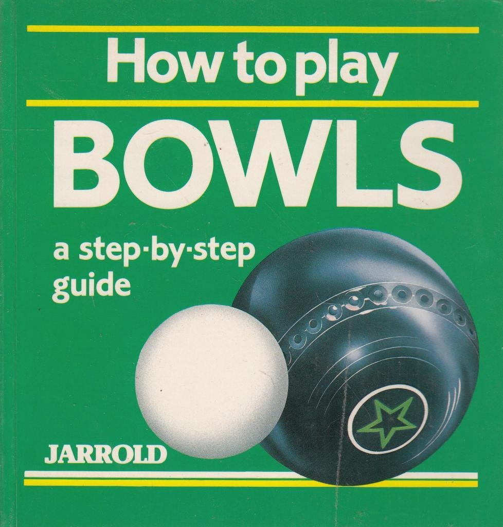 Image OfHow To Play Bowls