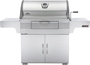 napoleon mirage 605 charcoal grill