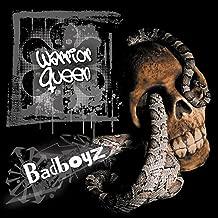 warrior queen reggae