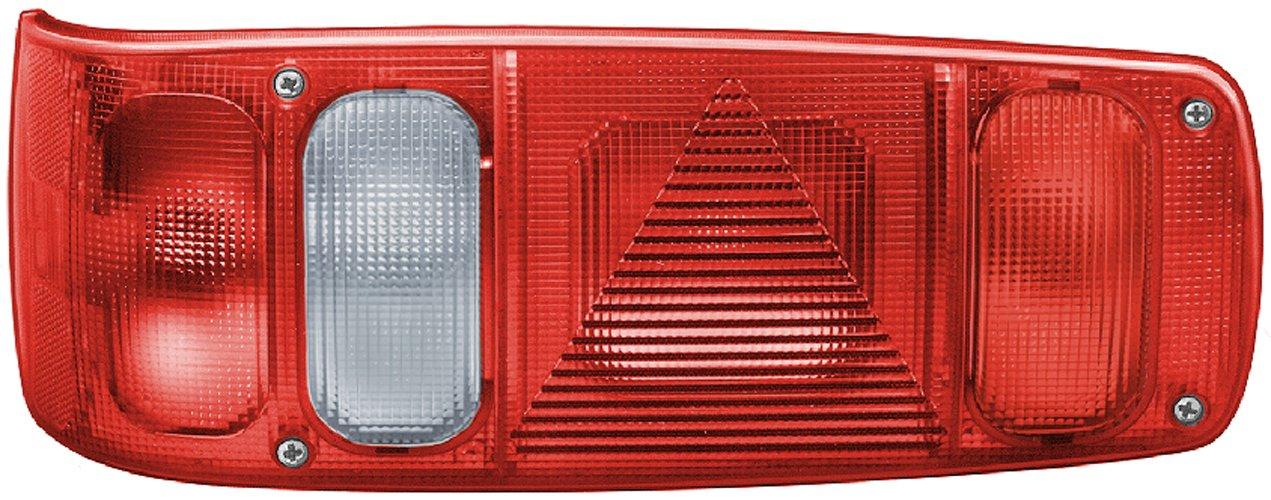 2va 007 502-061 Hella caraluna Caravan luz trasera derecha caravanas hobby LMC hy