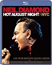 Neil Diamond: Hot August Night/NYC - Live from Madison Square Garden