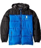 Reversible Jacket (Big Kids)