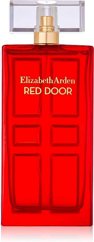 Elizabeth arden red door, eau de toilette,profumo per donna, 100 ml I0035252