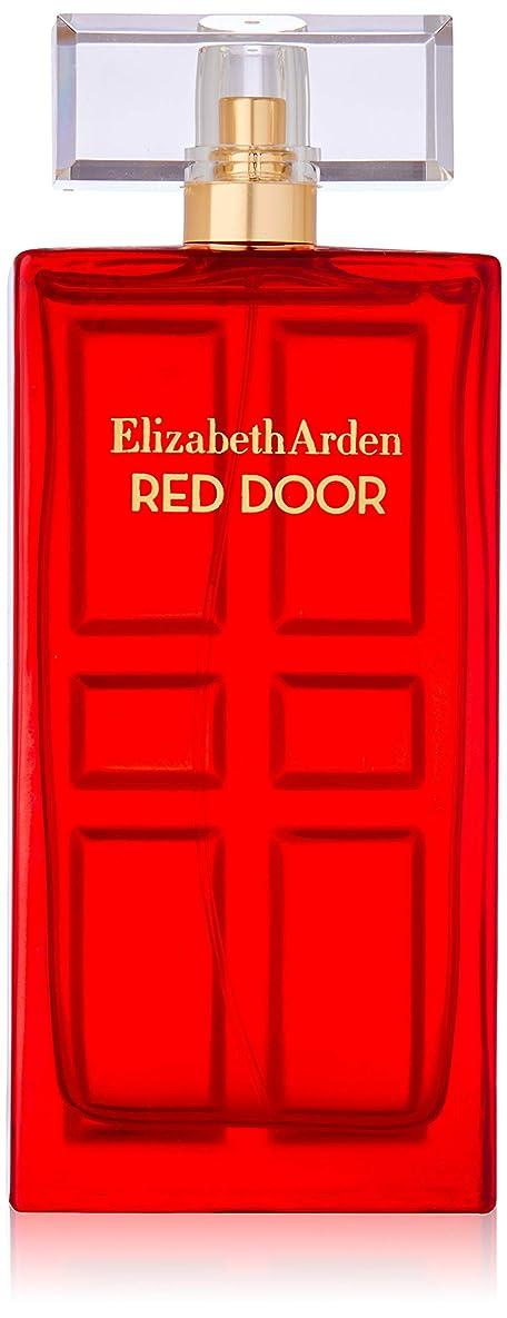 魔女アシュリータファーマン魔女エリザベスアーデン ELIZABETH ARDEN レッドドア EDT 100mL 香水