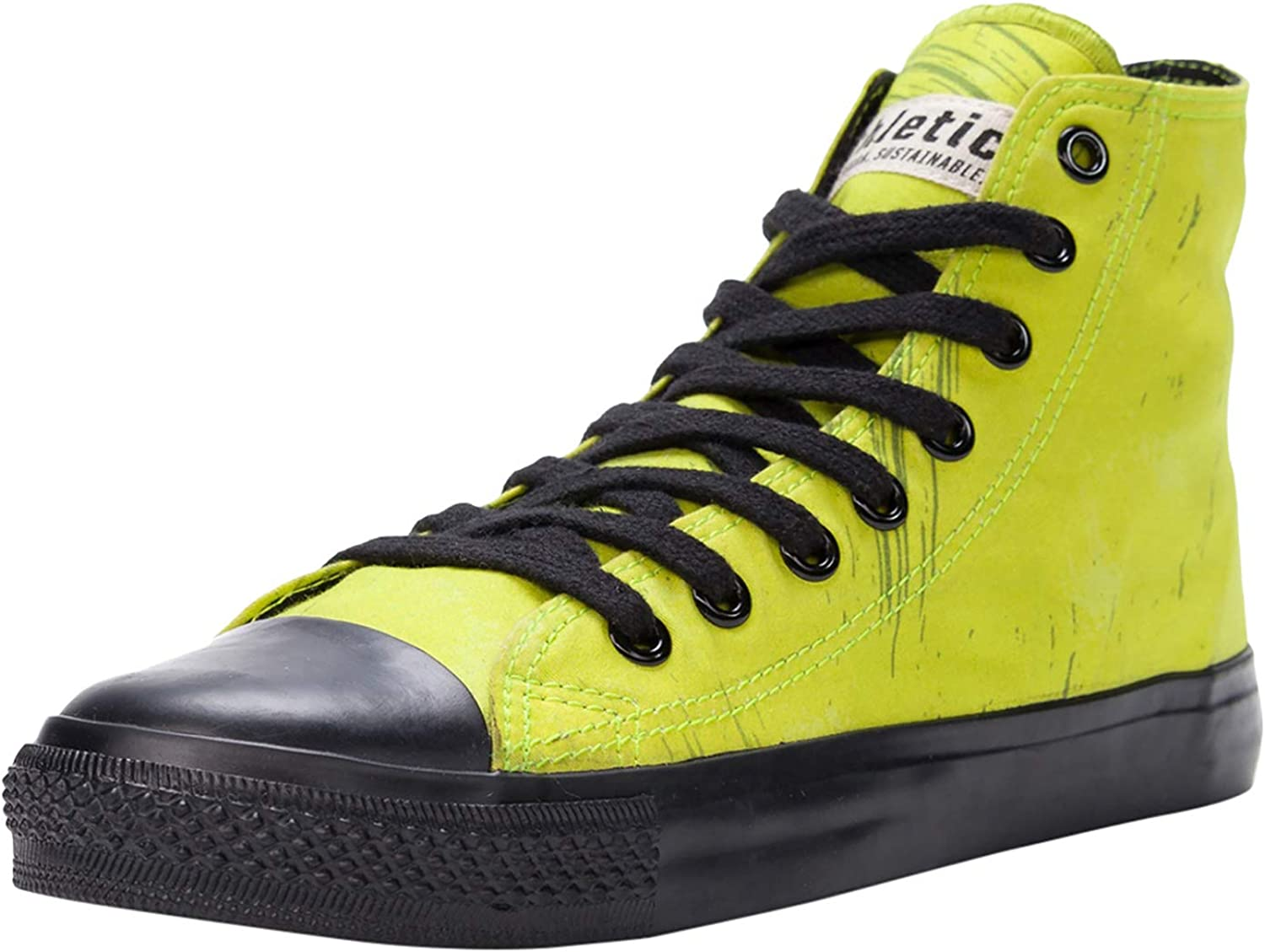 Ethletic Unisex Now on sale Sneaker Low-Top Now free shipping