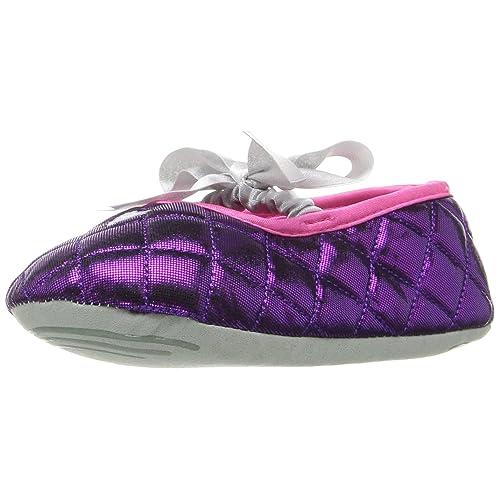 b3e5132b74e Stride Rite Girls  A-Line Slippers