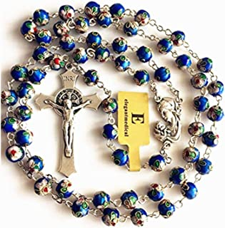 Best cloisonne rosary beads Reviews