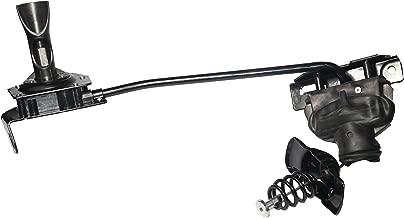 Spare Tire Hoist - Replaces 924-509, 25911640, 15247311, 88940274, 924509 - Fits Chevy Trailblazer, EXT, GMC Envoy, XL, Isuzu Ascender, Buick Rainier, Oldsmobile Bravada, Saab 9-7x - Rear Tyre Holder
