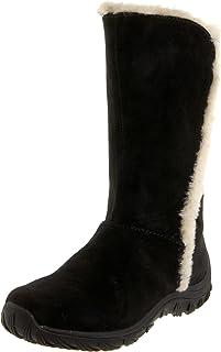 autorización Patagonia W'S W'S W'S Lugano Waterprf - botas de Cuero para Mujer  Entrega directa y rápida de fábrica