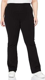 Jacqueline de Yong NOS Women's Jdypretty Flare Pant JRS Noos Trouser