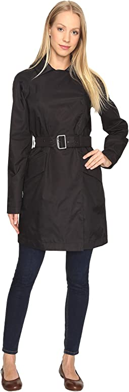 Kadin Trench Coat