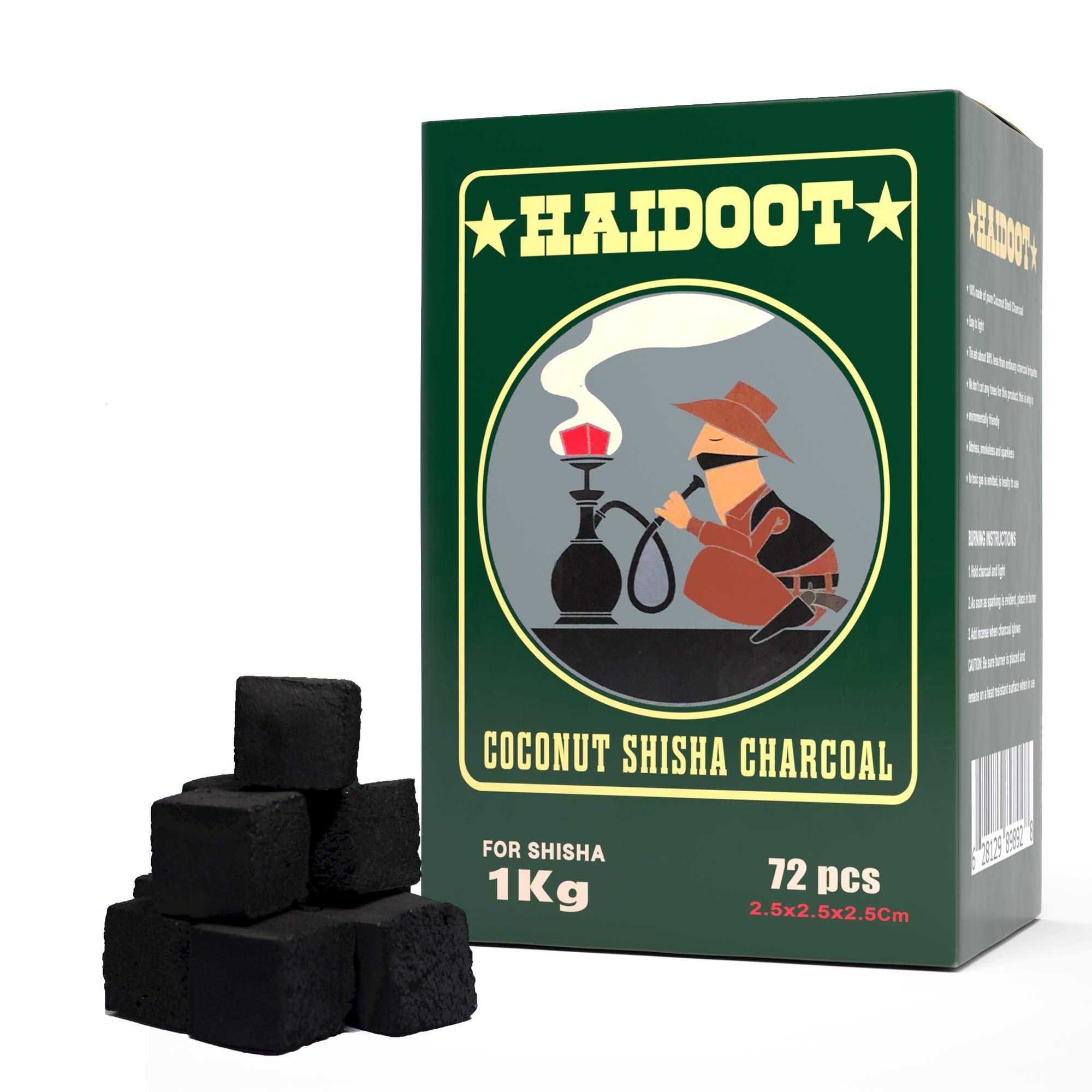 Coals Natural Briquettes Essential Tasteless Accessories