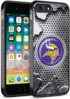 iPhone 8 Plus Case, iPhone 7 Plus Case Cover Personalized Slim Fit Shockproof Anti-Scratch Shell for iPhone 8 Plus/iPhone 7 Plus 5.5 inches