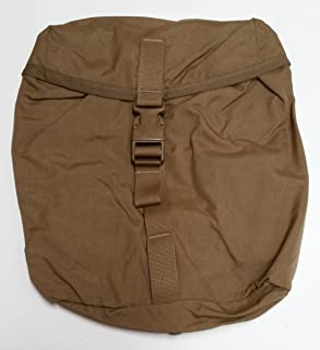 NEW SUSTAINMENT POUCH CIF USMC Molle Coyote FILBE