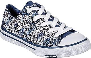 Skechers Bobs Utopia Bow Wow Womens Sneakers