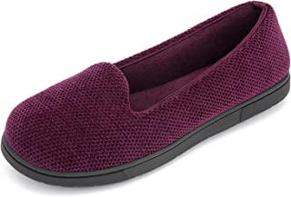 Best closed back slippers Reviews