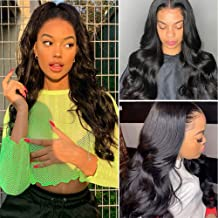 Best lace front wig ponytail Reviews
