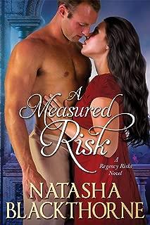 A Measured Risk (Regency Risks Book 1)