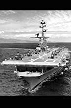 USS Valley Forge (LPH-8) US Navy Aircraft Carrier Journal: Take Notes, Write Down Memories in this 150 Page Lined Journal