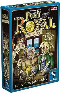 Pegasus Spiele 18141G – Port Royal en beställning går fortfarande (förlängning)